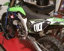 Photo #9: Certified Cycle/ATV Repair