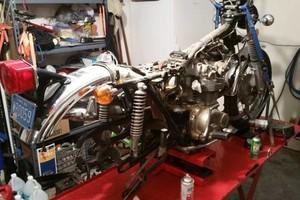 Photo #8: Certified Cycle/ATV Repair
