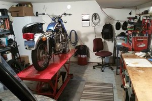 Photo #7: Certified Cycle/ATV Repair