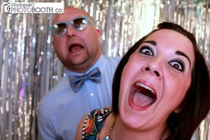 Photo #3: Rent a PHOTOBOOTH for your event! With PhotopiaKC!