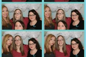 Photo #2: Rent a PHOTOBOOTH for your event! With PhotopiaKC!