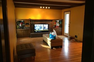 Photo #11: $129 Interior Room Special - We do all the painting!