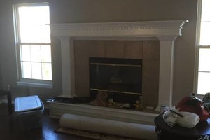 Photo #9: $129 Interior Room Special - We do all the painting!