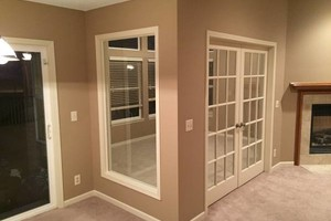 Photo #4: $129 Interior Room Special - We do all the painting!