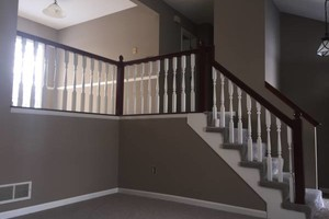 Photo #1: $129 Interior Room Special - We do all the painting!