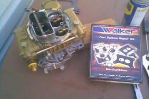 Photo #8: Frankie the carburetor specialist