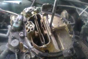 Photo #6: Frankie the carburetor specialist