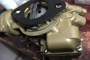 Photo #3: Frankie the carburetor specialist