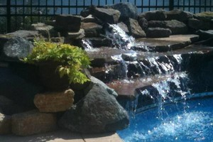 Photo #2: All Green Landscaping/hardscapes Services