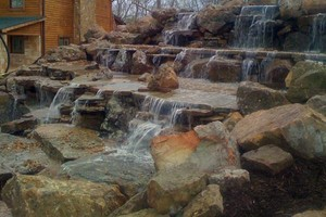Photo #6: All Green Landscaping/hardscapes Services