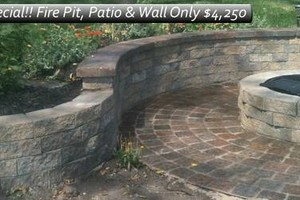Photo #7: All Green Landscaping/hardscapes Services