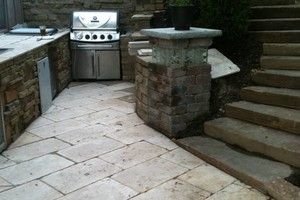 Photo #10: All Green Landscaping/hardscapes Services