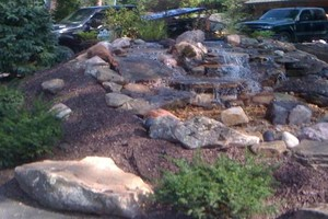 Photo #11: All Green Landscaping/hardscapes Services