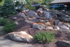 Photo #12: All Green Landscaping/hardscapes Services