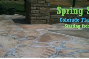 Photo #13: All Green Landscaping/hardscapes Services