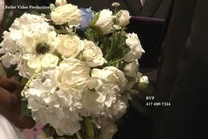 Photo #1: Butler Video Production - Wedding Videography