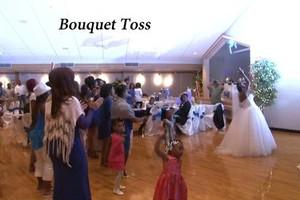Photo #2: Butler Video Production - Wedding Videography