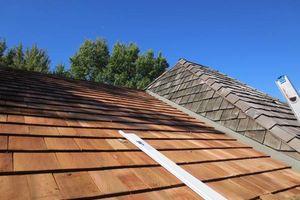 Photo #1: Roof Doctor John