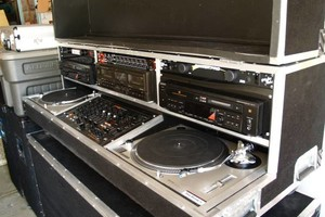 Photo #2: Disc Jockey for Baby Boomers $350 (4 hours)