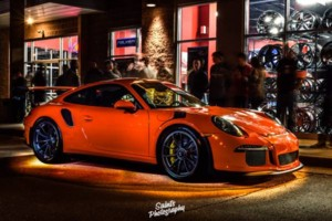 Photo #3: Kansas City's Saints Photography - Automotive Photography
