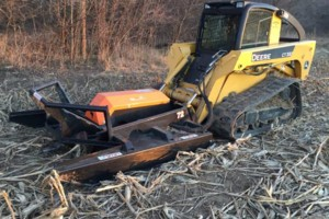 Photo #8: Land And Pasture Clearing