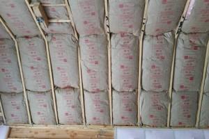 Photo #6: All Contractors.  Superior Insulation Service