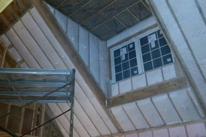 Photo #3: All Contractors.  Superior Insulation Service