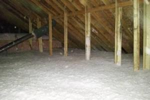 Photo #1: All Contractors.  Superior Insulation Service