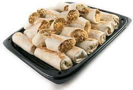 Photo #2: Burrito Office Catering and Delivery
