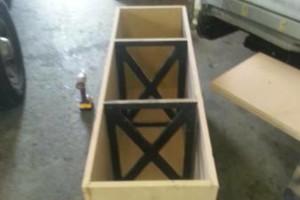 Photo #5: Custom Fiber Glass & Upholstery. Custom Audio Creation