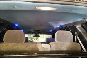Photo #2: Custom Fiber Glass & Upholstery. Custom Audio Creation