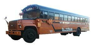 Photo #4: PROM PARTY BUS RUNS STILL AVAILABLE!!!