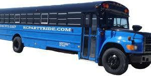 Photo #2: PROM PARTY BUS RUNS STILL AVAILABLE!!!