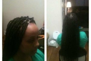Photo #18: Open 24/7. $85 Box Braids, Kinkys, Senegalese and more