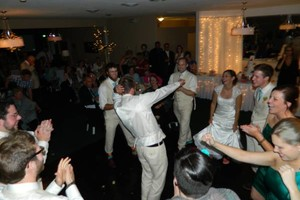 Photo #1: PROFESSIONAL MOBILE DJ SERVICE: ALL-4-U ENTERTAINMENT, LLC
