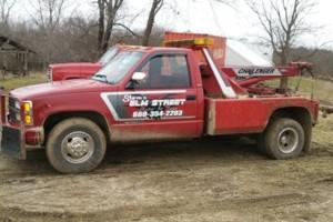 Photo #1: STEVE'S ELM STREET AUTO AND TOW