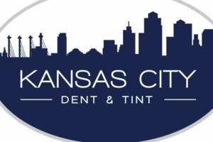 Photo #1: Kansas City Dent and Tint. Window Tint & Wrap