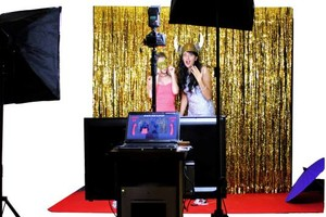 Photo #7: Amazing Vintage Photo Booth Rentals In Kansas City