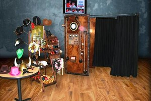 Photo #5: Amazing Vintage Photo Booth Rentals In Kansas City