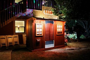 Photo #2: Amazing Vintage Photo Booth Rentals In Kansas City