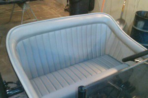 Photo #8: CUSTOM & ORIGINAL UPHOLSTERY. LOWEST PRICES IN TOWN! FREE ESTIMATES!