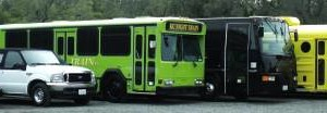 Photo #1: PARTY BUS AND LIMOUSINE LEGALLY OPERATING