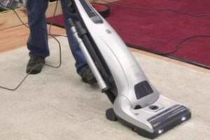 Photo #1: Total Carpet Care - Vacuum & Shampoo