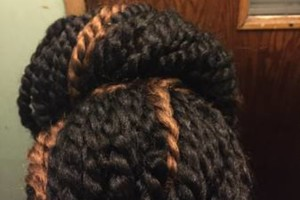 Photo #23: SINGLE BRAIDS & CROCHET SPECIAL HAIR SALE! SLOTS AVAILABLE NOW!!!