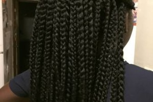 Photo #21: SINGLE BRAIDS & CROCHET SPECIAL HAIR SALE! SLOTS AVAILABLE NOW!!!