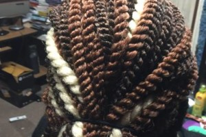 Photo #16: SINGLE BRAIDS & CROCHET SPECIAL HAIR SALE! SLOTS AVAILABLE NOW!!!