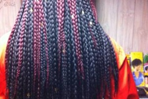 Photo #9: SINGLE BRAIDS & CROCHET SPECIAL HAIR SALE! SLOTS AVAILABLE NOW!!!