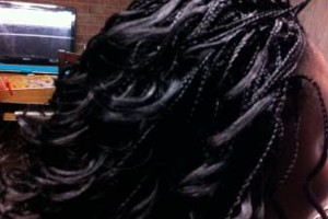 Photo #1: SINGLE BRAIDS & CROCHET SPECIAL HAIR SALE! SLOTS AVAILABLE NOW!!!