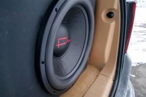 Photo #1: Car Audio Installation - Subs, Decks, Amps, etc.