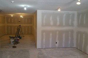 Photo #2: Painting~Plastering~Sheetrock Repairs... Family run business